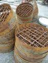Round Concrete Manhole Cover & Frames