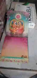 Hindu Wedding Cards