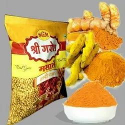 Shree Ganesh Yellow Turmeric Powder (Haldi)