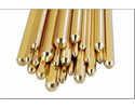 Free Cutting Brass Rods, Usage Industrial