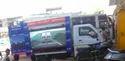 Led Mobile Van Advertising