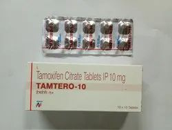 Tamtero 10 mg Tablet