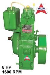 High Speed Water Cooled Diesel Engine Petter Type