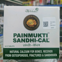 Painmukti Sandhical Tablet for Oral