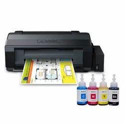 Inkjet Epson A3 Colour Eco Tank Printer