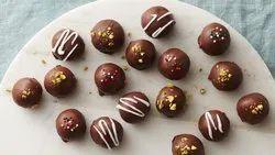 Decorative Handmade Chocolate for Gift Purpose