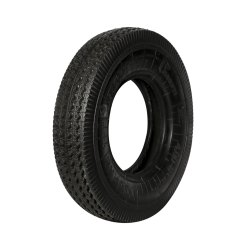 Rubber 14 Inches JK Car Tyre
