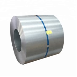 Cold Rolled Coil