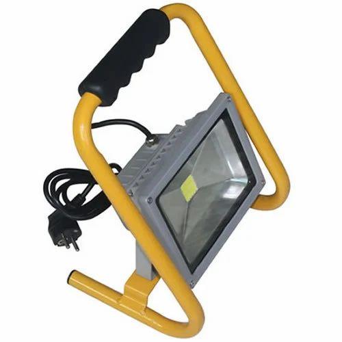 50 Watt Portable Flood Light At Rs 5000