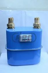 Commercial Diaphragm Gas Meters