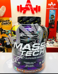 Muscletech Masstech 7lb