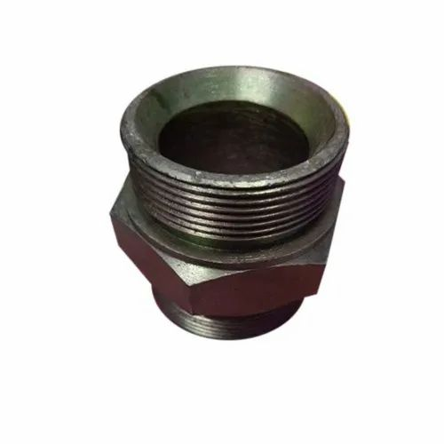 High Pressure Hydraulic Adapter