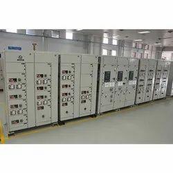 Power Control Centre