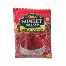 Raw Chilli Powder