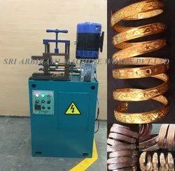 HPD Bangles Machinery