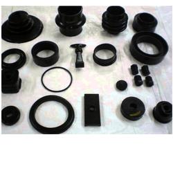 Laxmi Rubber Black Rubber Components