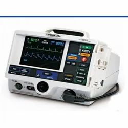 Lifepak 20 Biphasic Defibrillator