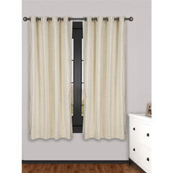 window curtain set