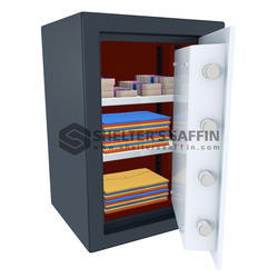 Office Safety Safe Locker