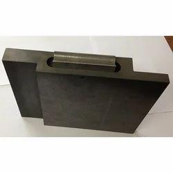 Kiln Outlet Seal Graphite Block