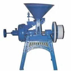 Manual Rice Machine