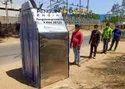 Sanitizers Machine