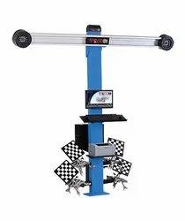 900W Semi-Automatic Alignment Machine, 230 V