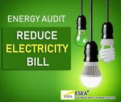 Energy Audit To Reduce Electricity Bill in Sector 28, Gurgaon, Singh  Isotech Private Limited   ID: 21767717762