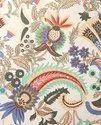 Cotton Canvas Fabrics 250 Gsm Multi Screen Color Print 12 Ounces, More Colors Available
