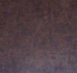 Orange Spark PVC Flooring