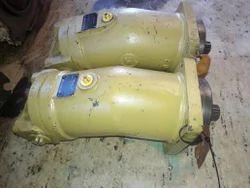 Rexroth A2F107 W1Z6 Model Hydraulic Motor