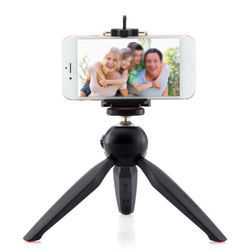 Portable Mobile Tripod Stand