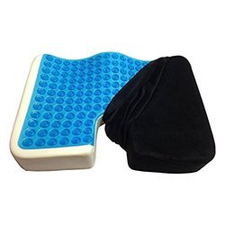 Albio Coccyx Seat Cushion Tail Bone Pillow