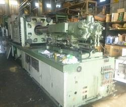 Used Injection Molding Machine Nissei -360 Ton