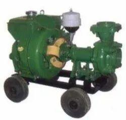 Horizontal Pump Set