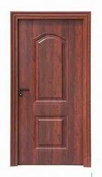 Standard Steel Doors, Thickness: 50mm