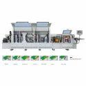 Automatic Wood Edge Bander Machine