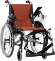 Folding Wheelchair