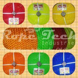 2 MM to 18 MM HDPE Monofilament Rope