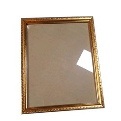 Aluminium Golden 14x16 Inch Photo Frame