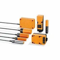 IFM Ia0032 Inductive Sensors AC/DC And AC Sensors
