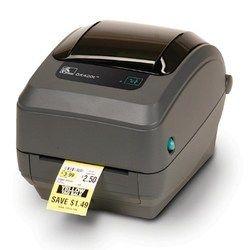 Asset Label Printer