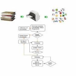 Depends On Volume Online, Offline Digitization Service