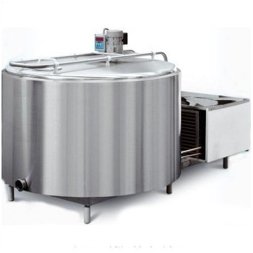Milk Chiller, Cooling Capacity : 10 - 100 TR