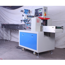Canteen Pack Pile Machine