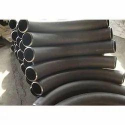 Alloy Steel long radius bends