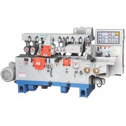 DPRS-9032M Double Side Planer Cum Rip Saw
