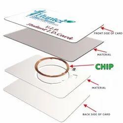Hotel Key RFID Card Printing