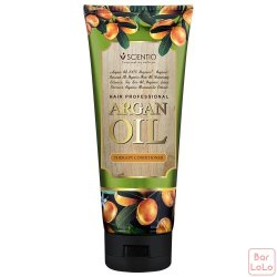 Unisex oil therpay Beauty Buffet Scentio Hair Professional Argan Oil Therapy Conditioner, Type Of Packing: Pouch, Gel