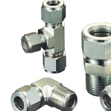 Ferrule Tube Fittings